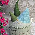 Pincushion: Middle Earth (2)