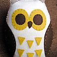 Owl Baby: Snow