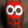 Owl Baby: Sunset
