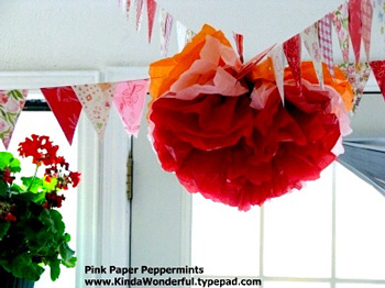 Tissue paper flowers things to make and do crafts and activities tissue paper flowers things to make and do crafts and activities for kids the crafty crow mightylinksfo