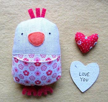MollyChickenlovebird