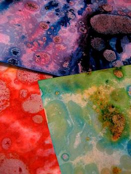 Marbleizedpaper