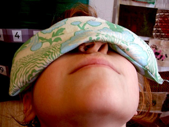SewingSchooleyemask