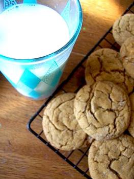 WhimsyLovemolassescookies