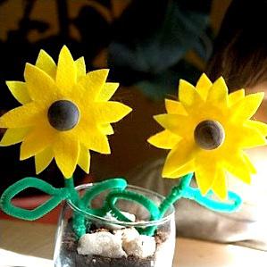 LivenLearnsunflowers