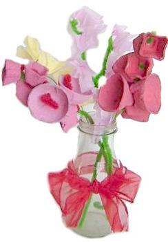 Egg-carton-flower-stems