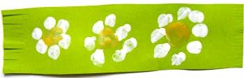 Daisybookmark