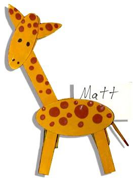 HandsOnCraftsgiraffeplaceca