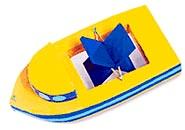 FamilyFunpuddleboat