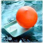 FamilyFunballoonboat