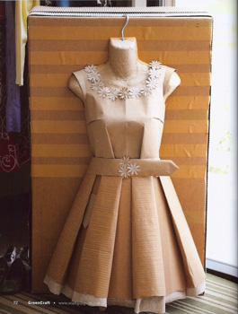 GreenCraftcardboarddress