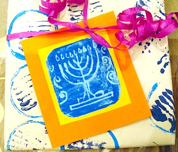 CreativeJewishMomhanukahcards