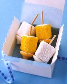 EdibleCraftsmarshmallowdreidels