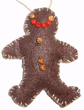SalamanderArtornamentcookie
