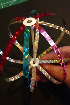 Bubble Spinner 7