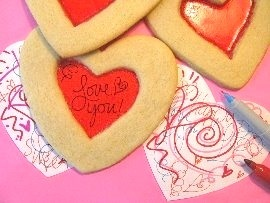 GourmetMomOTGsecretmessagecookie