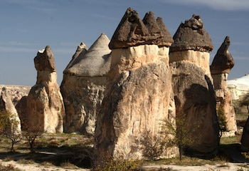 Cappadocia Set by Alaskan Dude @ Flickr