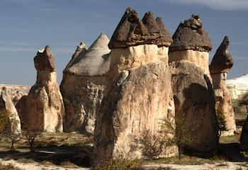 Cappadocia Set by Alaskan Dude @ Flickr