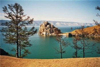 Russia Lake Baikal