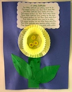 Hello Spring A Host Of Golden Daffodil Crafts Things To Make And