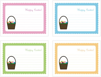 Easter printables things to make and do crafts and activities for easter printables things to make and do crafts and activities for kids the crafty crow negle Choice Image