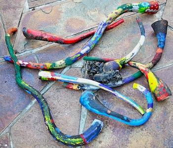 Se7en kelp horns