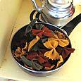 farfalle (bowtie) pasta