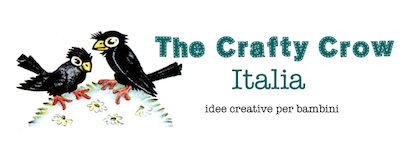 The Crafty Crow Italia