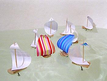 Togethercorkboats