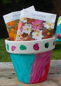 PaintCutPastefancyflowerpots