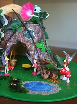 Filth Wizardry pixie hollow