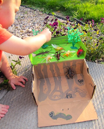 Indietutes bug box