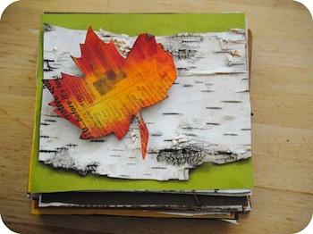 Garden Mama leaf press