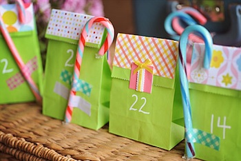 Katherine Marie Photography advent calendar