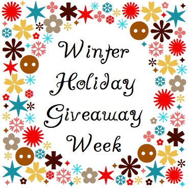 Winter Holiday Giveaway
