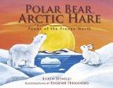 Polar Bear Arctic Hare