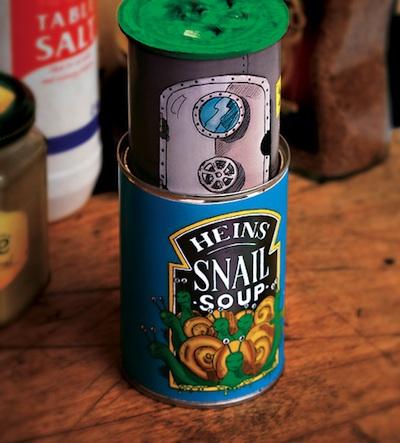 CC10 Snail Soup Decoy 2