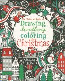 Drawing Doodling and Coloring for Christmas