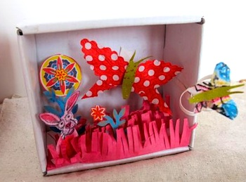 Things To Make And Do Crafts Activities For Kids