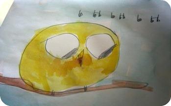 5 Orange Potatoes child drawn softie 2