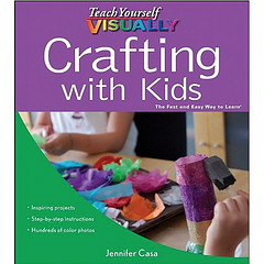 TYV Crafting With Kids