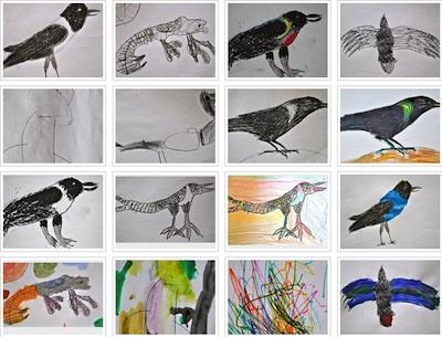 Se7en crow pictures