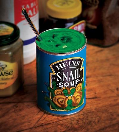 CC10 Snail Soup Decoy 1