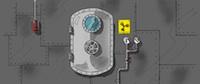 Snail Soup Decoy secret safe label