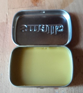 Daily Danny solid perfume