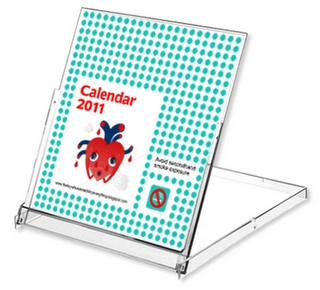 The Boy Who Wanted To Try Everything printable kids calendar