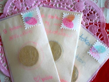 Scrumdilly Do valentine stamps