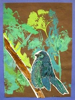Elizabeth Williams @ Flickr audubon birds