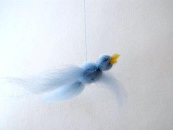 Kleas peace dove