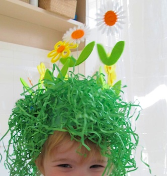 Craft Ideasyear  Boys on Easter Hats   Things To Make And Do  Crafts And Activities For Kids